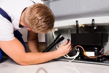 Services et dépannages électroménagers