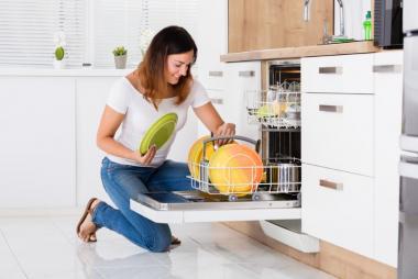 Achat lave-vaisselle